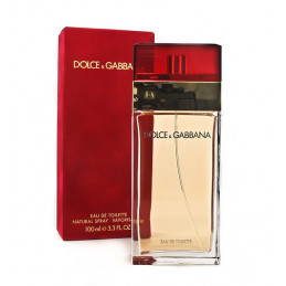 "D G D EDT 100 ML ATO ""IL..."
