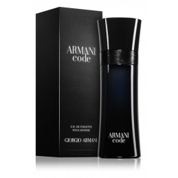 ARMANI CODE U EDT 75 ML SPRAY
