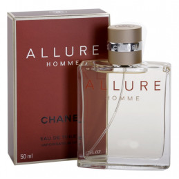 ALLURE U EDT 50 ML SPRAY