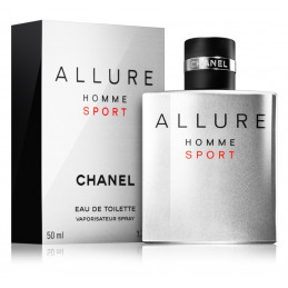 ALLURE SPORT U EDT 50 ML SPRAY