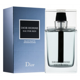 DIOR HOMME EDT 150 ML SPRAY