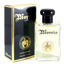MORRIS MEN S COLOGNE 100 SPRAY