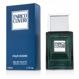 COVERI HOMME EDT 50ML SPRAY