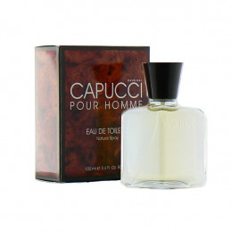 CAPUCCI U EDT 100 ML SPRAY