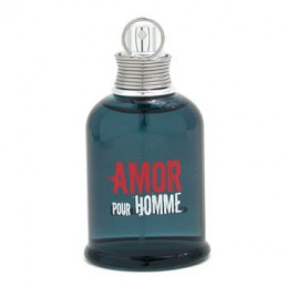 AMOR AMOR U EDT 75 ML SPRAY