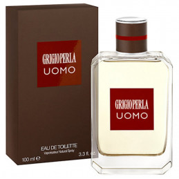 GRIGIOPERLA UOMO EDT 100 ML...