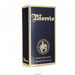 MORRIS MAN S AS 100ML