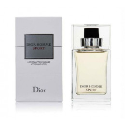 DIOR HOMME SPORT AS 100 ML