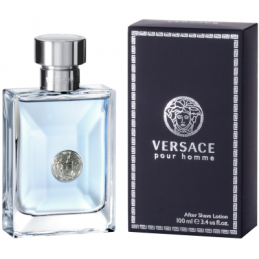 VERSACE POUR HOMME AS 100...