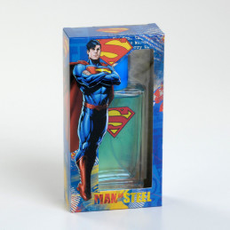 SUPERMAN EDT 75ML SPRAY