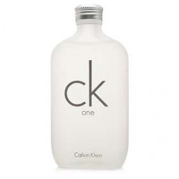 CK ONE EDT 200 ML
