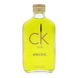 CK ONE ELECTRIC EDT 100 ML