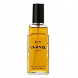 CHANEL N 5 EDT 100 ML RICARICA
