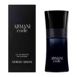 ARMANI CODE U EDT 50 ML SPRAY