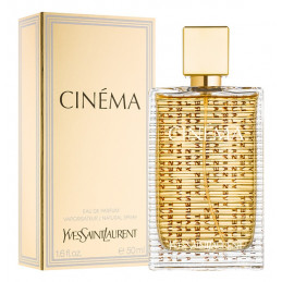 CINEMA EDP 50 ML SPRAY
