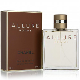 ALLURE U EDT 100 ML SPRAY