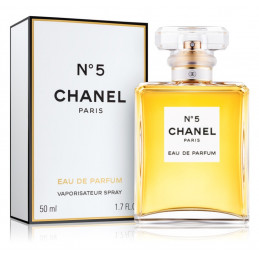 CHANEL N 5 EDP 50 ML SPRAY