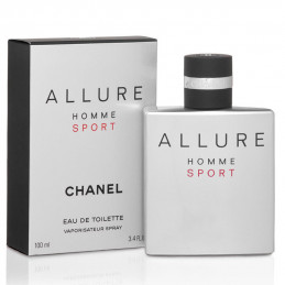 ALLURE SPORT U EDT 100 ML...