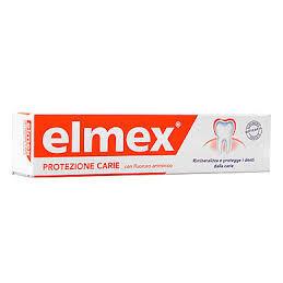 ELMEX DENT PROT CARIE 75ML