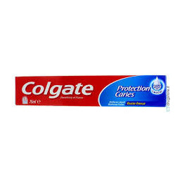 COLGATE DENT PROT CARIES 100ML