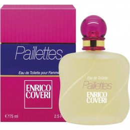 COVERI PAILLETTES EDT 75ML...