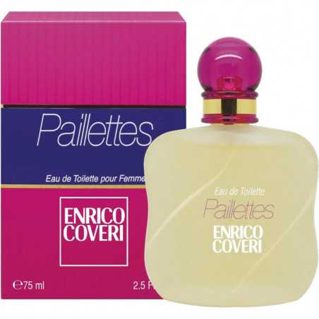 COVERI PAILLETTES EDT 75ML SPRAY