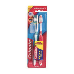 COLGATE SPAZZ EXTRA CLEAN...