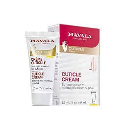 MAVALA CREMA X CUTICOLE 15ML