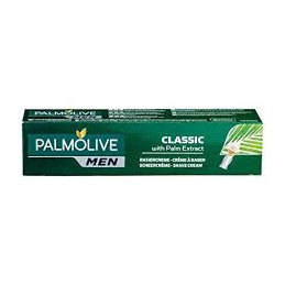 PALMOLIVE CRE BARBA 100 ML TB