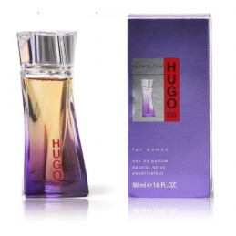 BOSS HUGO PURE PURPLE EDP...