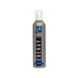 ENERGY MOUSSE 400 ML