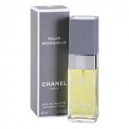 CHANEL POUR MONSIEUR EDT 50...
