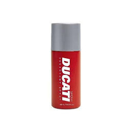 DUCATI SPORT DEO 150 ML SPRAY