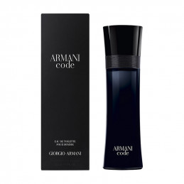 ARMANI CODE U EDT 125 ML SPRAY