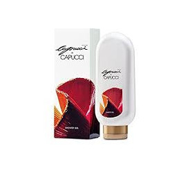 CAPUCCI SHO GEL 400 ML