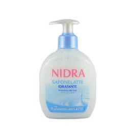 NIDRA SAPONE LIQ  300 ML