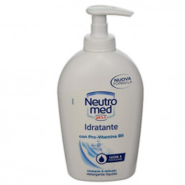 NEUTROMED SAP LIQ YOGURT 250ML