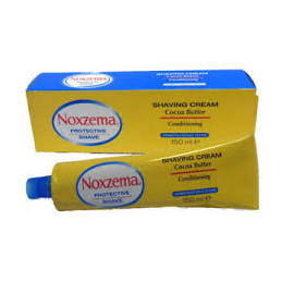 NOXZEMA SHAVE CREAM COCOA...