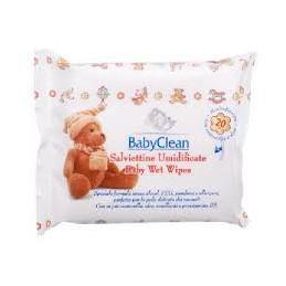 BABY CLEAN SALV  20PZ