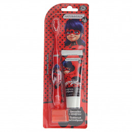 LADYBUG CONF  ORAL CARE SET