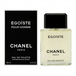 EGOISTE EDT 100 ML ATO