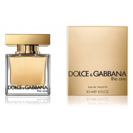 D G THE ONE WOMAN EDT 30 ML...