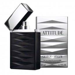 ARMANI ATTITUDE U EDT 50 ML...
