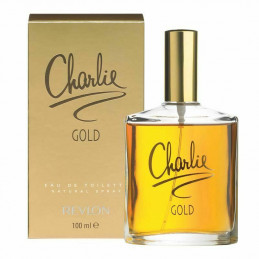 CHARLIE EDT 100 ML SPRAY