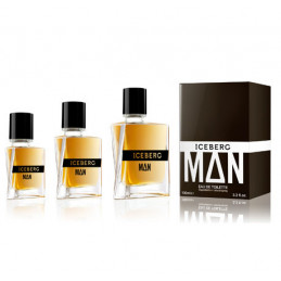 ICEBERG MAN EDT 50 ML SPRAY