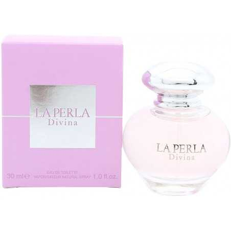 LA PERLA DIVINA EDT 30 ML SPRAY