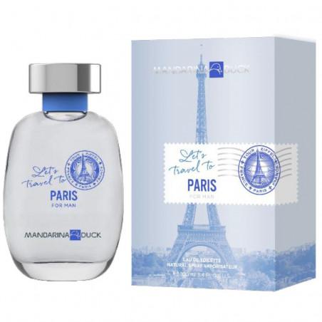 MANDARINA DUCK PARIS