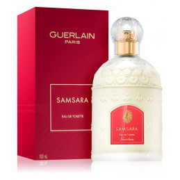 SAMSARA EDT 100 ML ATO