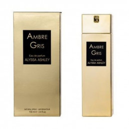 AMBRE GRIS EDP 100 ML SPRAY