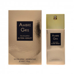 AMBRE GRIS EDP 30 ML SPRAY